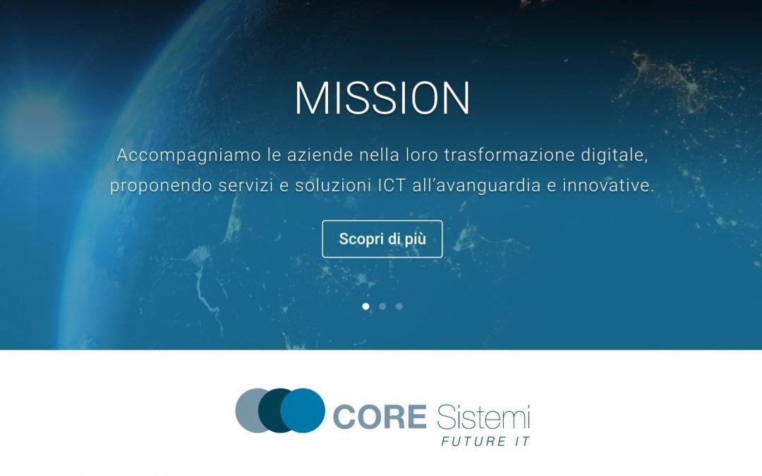 Core Sistemi
